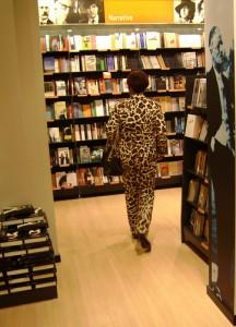 """""""Il libro della giungla"""", foto di Cinzia Zerbini (da Flickr)"""
