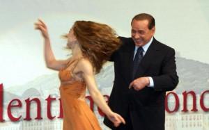 Berlusconi Napoli