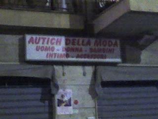 autich boutique