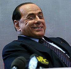 Berlusconi illegittimo