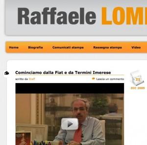 lombardo blog