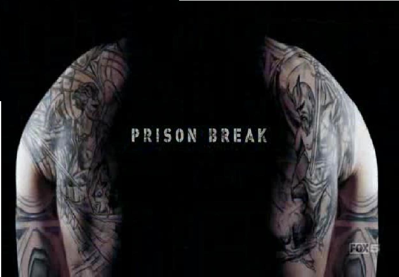 top prison map images for tattoos