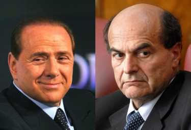 berlusconi-bersani