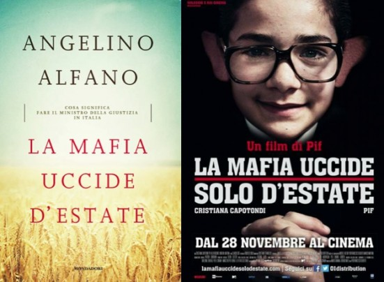 La mafia uccide in estate