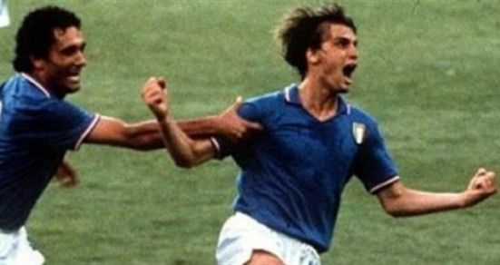 Marco Tardelli, Italia Germania 1982