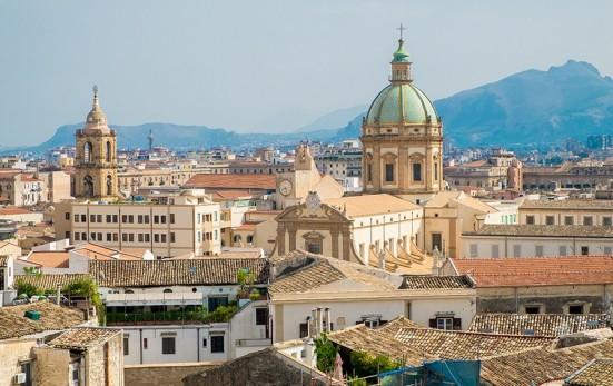 Palermo Unesco