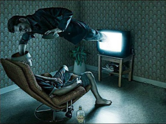 tv fa male