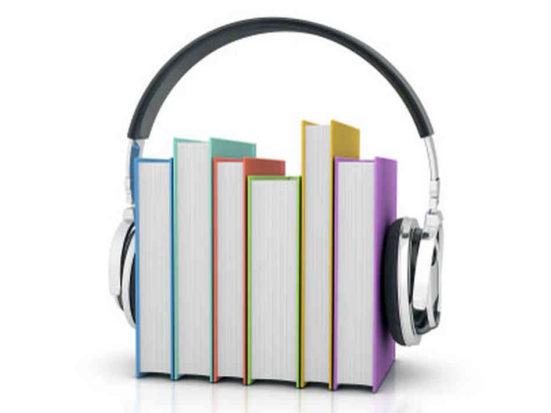 Radio e libri for dummies
