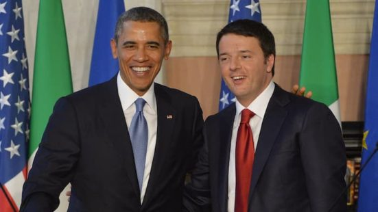 Obama, Renzi e la stele dell'ignoranza
