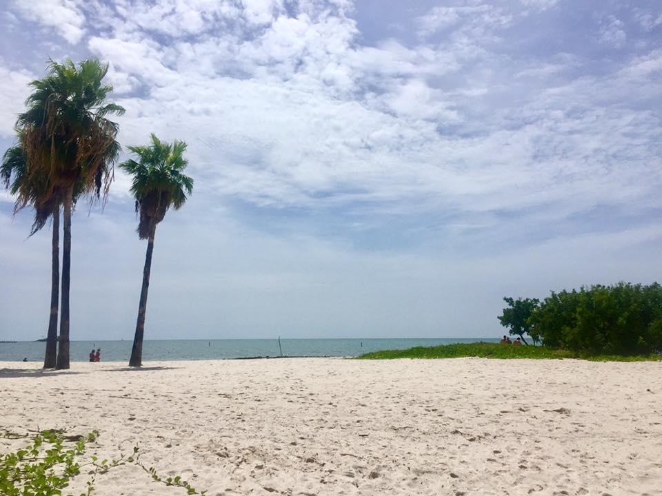 Florida, toccata e fuga