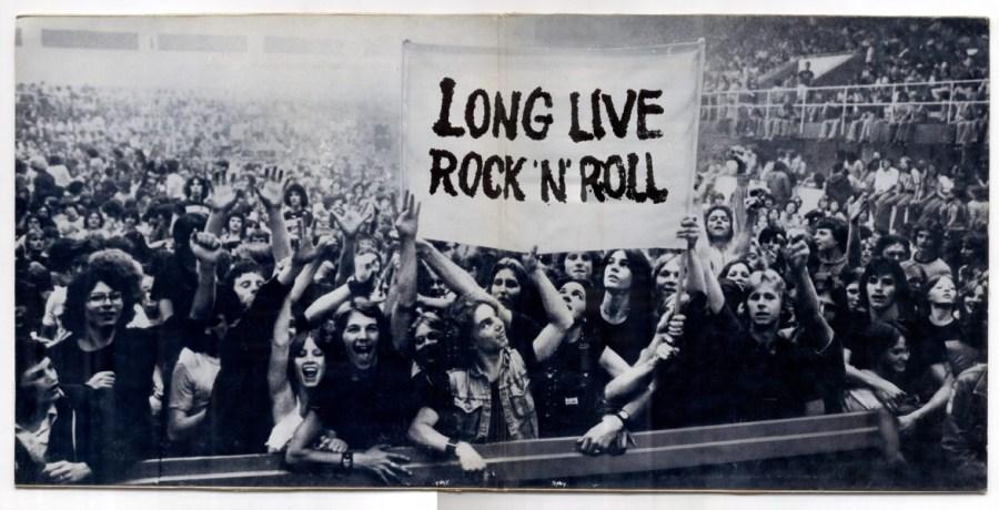 Il destino è nel rock