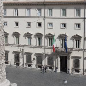 Il governo dei siciliani in fuga