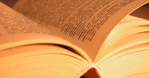 Non leggere più romanzi?