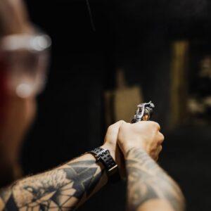 Racket e tatuaggi
