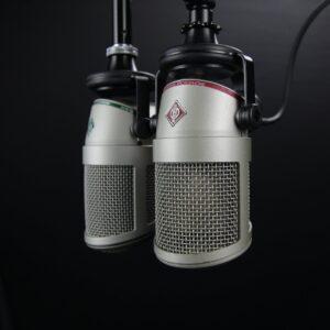 Chiacchiere da radio