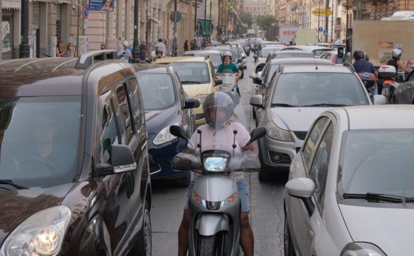 Palermo è in difficoltà